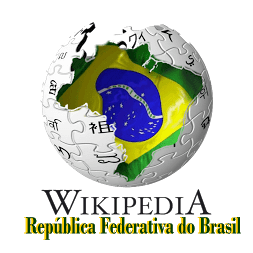 Wikipedia República Federativa do Brasil