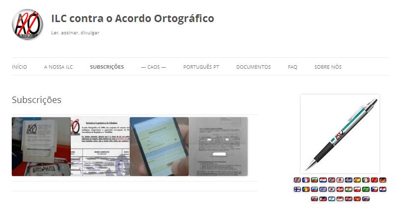 ilcao_subscrever