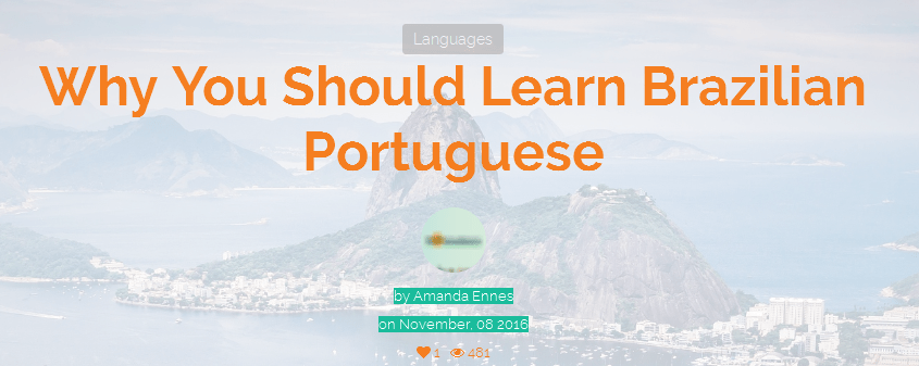 learnbrazilianportuguese