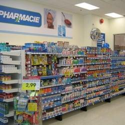 Pharmacie Pierre-Marc Gervais - Montreal, QC, Canada