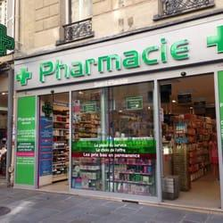 Pharmacie Saint-Placide - Paris 06, Paris, France