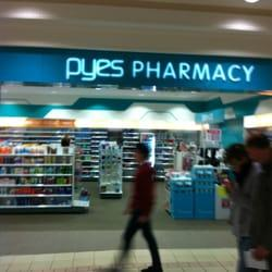 Pye's Pharmacy Plus - Canberra Australia