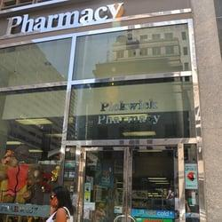 Pickwick Pharmacy - Philadelphia, PA, United States