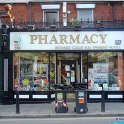 Collis Pharmacy - Dublin, Republic of Ireland