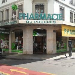 Pharmacie de Grenus - Genève, Switzerland