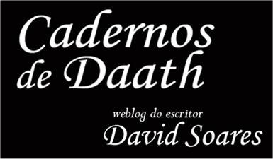blog Cadernos de Daath