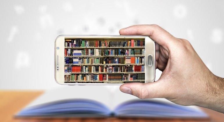 Novo dicionário corrige automaticamente todos os escritos