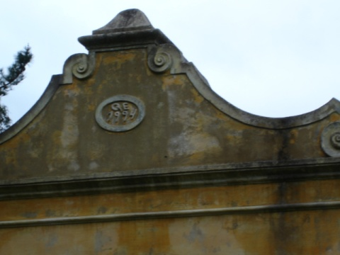 quinta - vista 1, Janeiro 2009