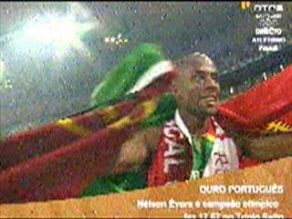 Nelson Évora