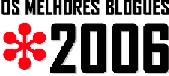 melhores blogs 2006