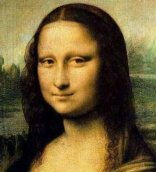 Mona Lisa - o original