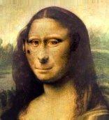 Mona Lisa das cavernas