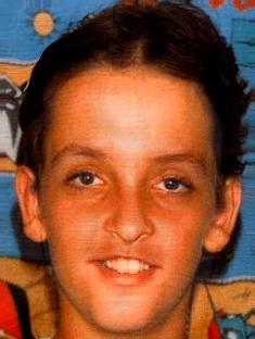Rui Pedro aos 15/20 anos?