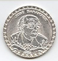medalha de colecção...