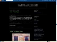 http://ocalcanhardeaquiles.blogspot.com/