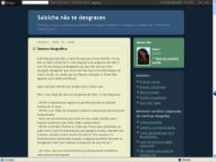 http://salsichanaotedesgraces.blogspot.com/
