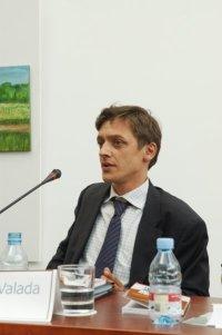 Francisco Miguel Valada