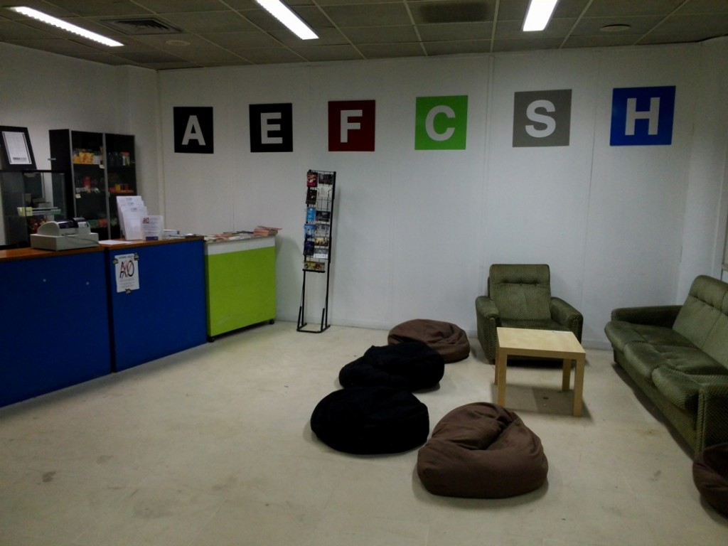 AEFCSH1