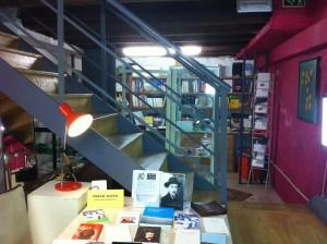 Alma Azul livraria