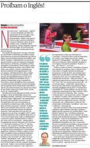 OdS Público 7 de Junho de 2014
