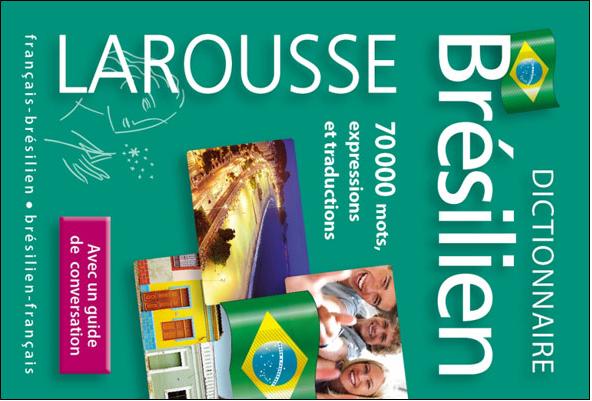 """Dicionário Larousse de """"Brasileiro"""", 15 de Setembro"""