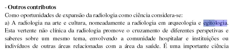 egitologia