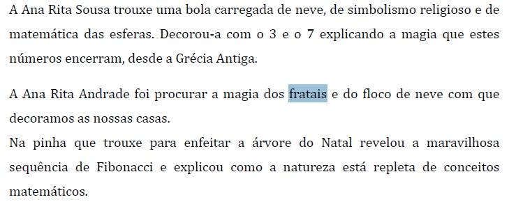 fratais