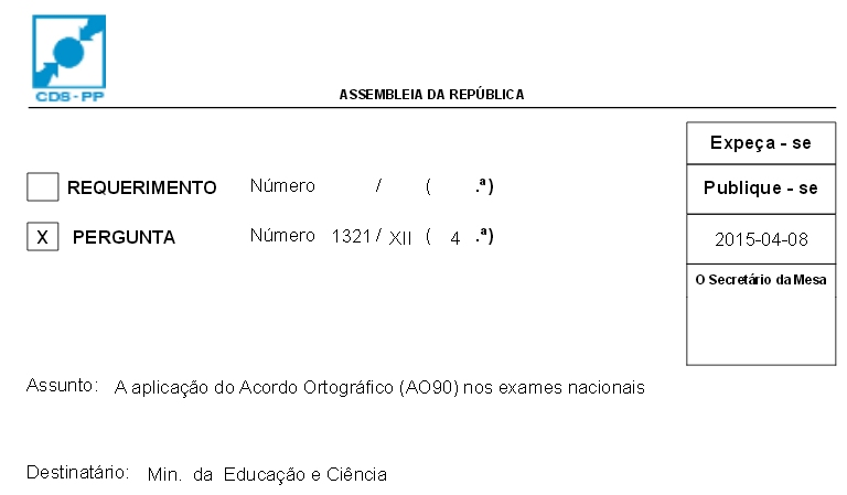 requerimentoCDS0415